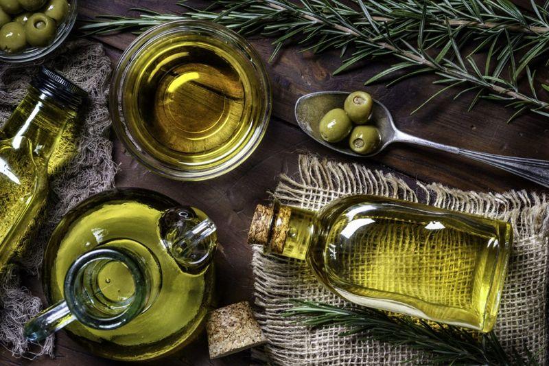 olives olive oil