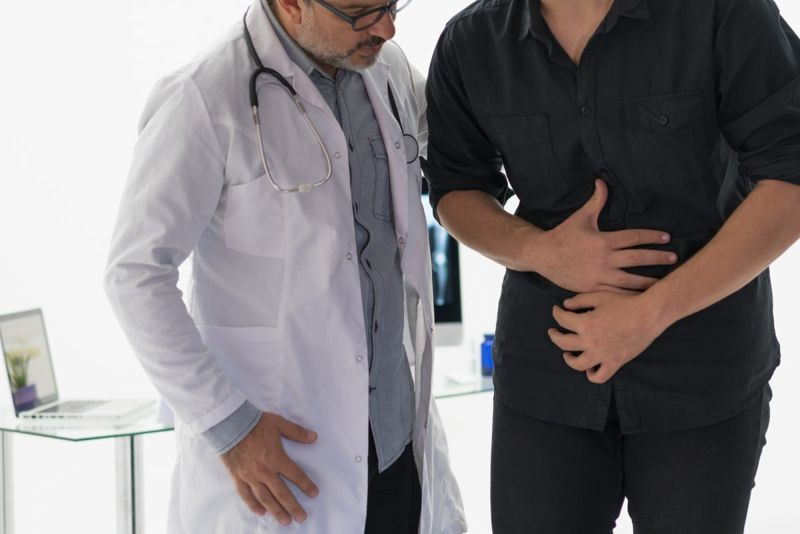 Physician Wean Laxative Overuse