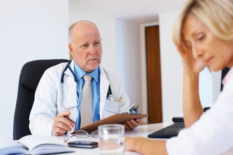 Difficult diagnosis Doctor