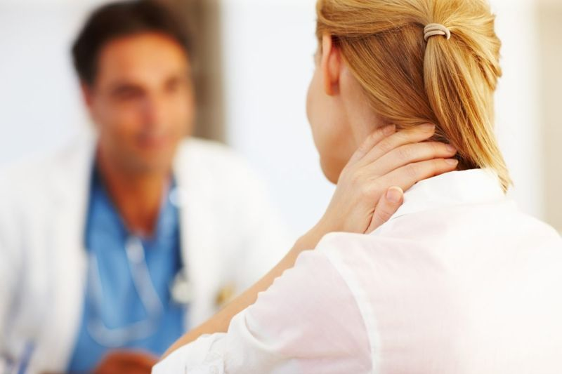 Assessment Doctor Diagnosis