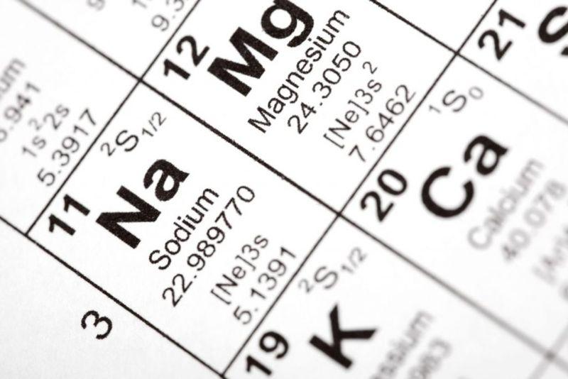 sodium water retention aldosterone antidiuretic