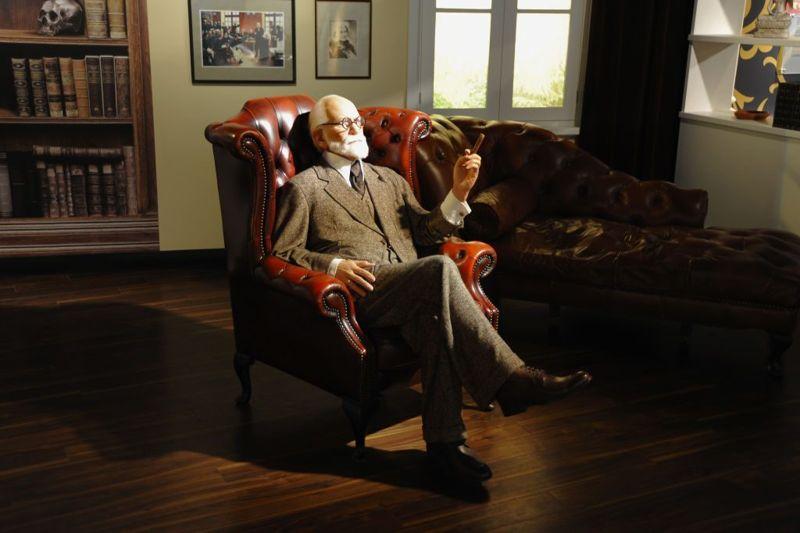 History Hypnosis Mesmer Freud Braid