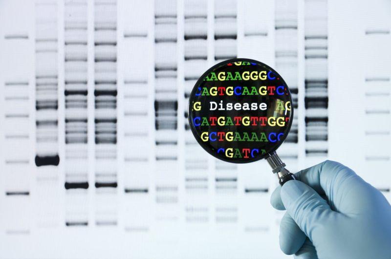 Genetic Disease Screening