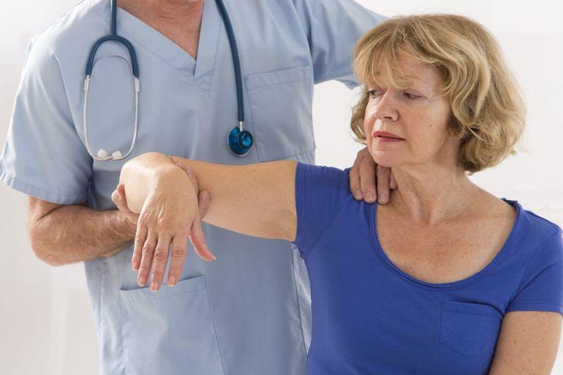 The Diagnosis of Hidradenitis Suppurativa