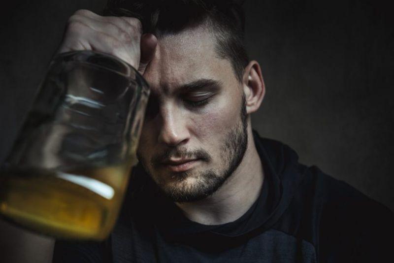dopamine alcohol neurobiology drinking alcoholism