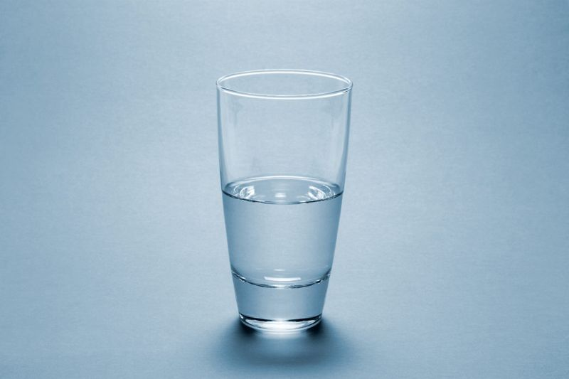 Osmotic Laxative Water