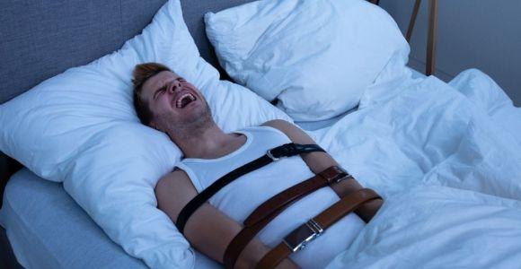 The Science Behind Sleep Paralysis