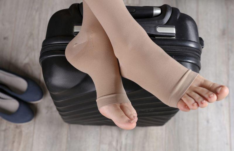 Compression Socks Prevention