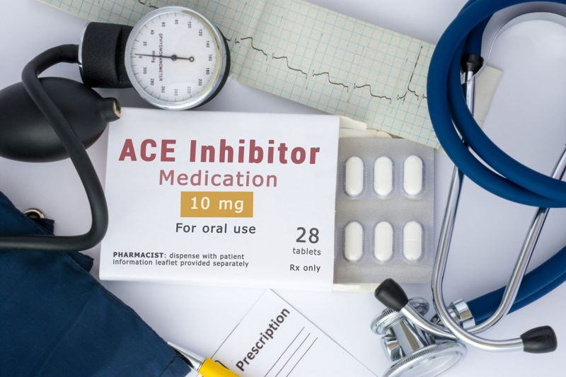 ACE inhibitors hypertension miscarriage