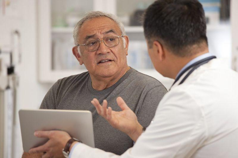 Doctor Education Complications Sedation