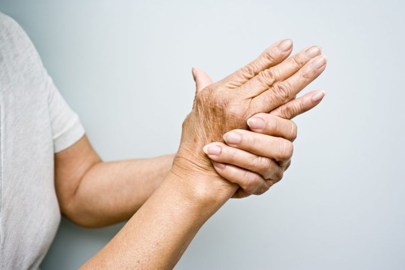 Arthritis Musculoskeletal Pain Prevention Healthy