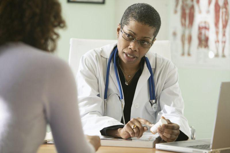 doctor treatment medication