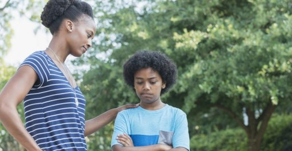 The Research Around Authoritative Parenting