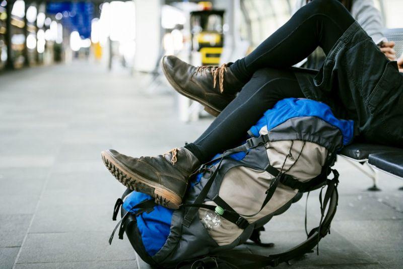 Walk Travel Prevention