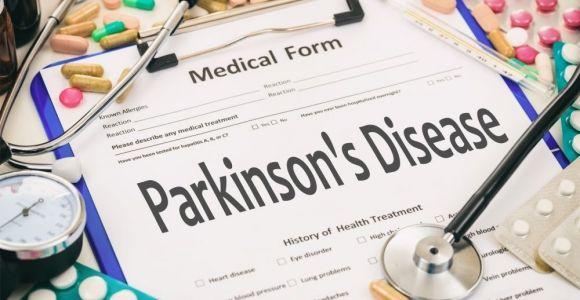 10 Signs of Parkinson's Disease