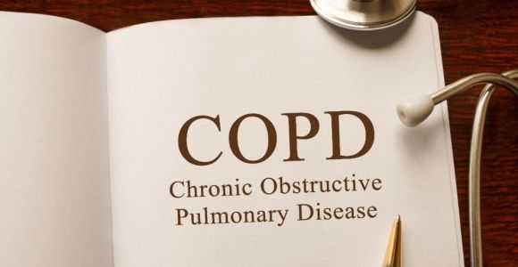 Foods that Exacerbate or Alleviate COPD Symptoms