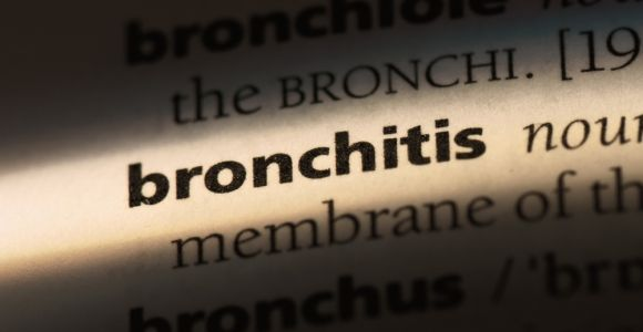 Living with Bronchitis