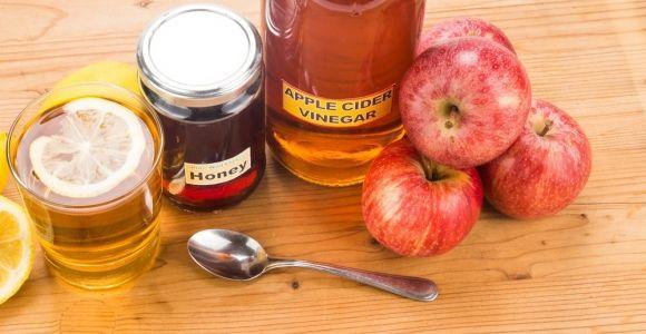 15 Benefits of Apple Cider Vinegar