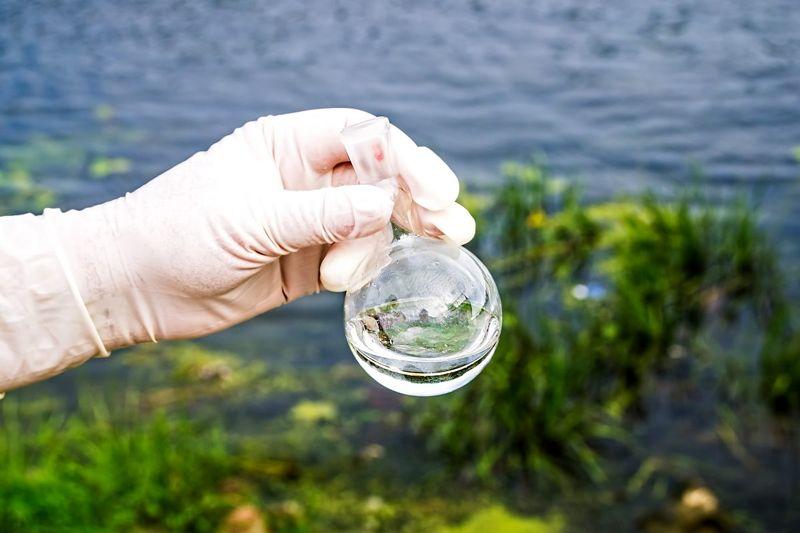Acrylamide Regulation Water EPA FDA