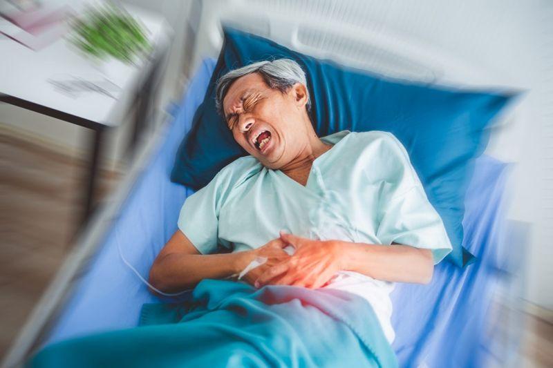 Medical Emergency Perfortation