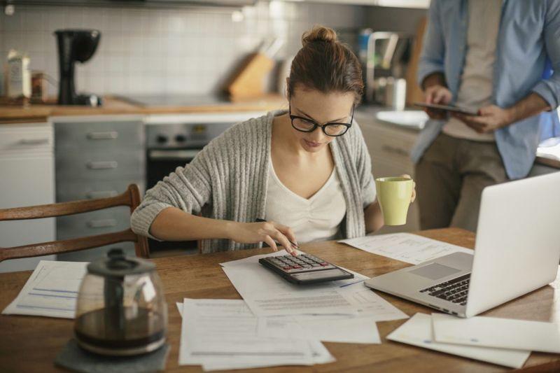 Eliminating debt secures future finances