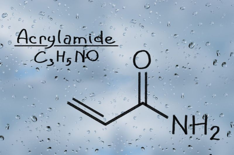 Acrylamide Chemical Compound Industrial Foods