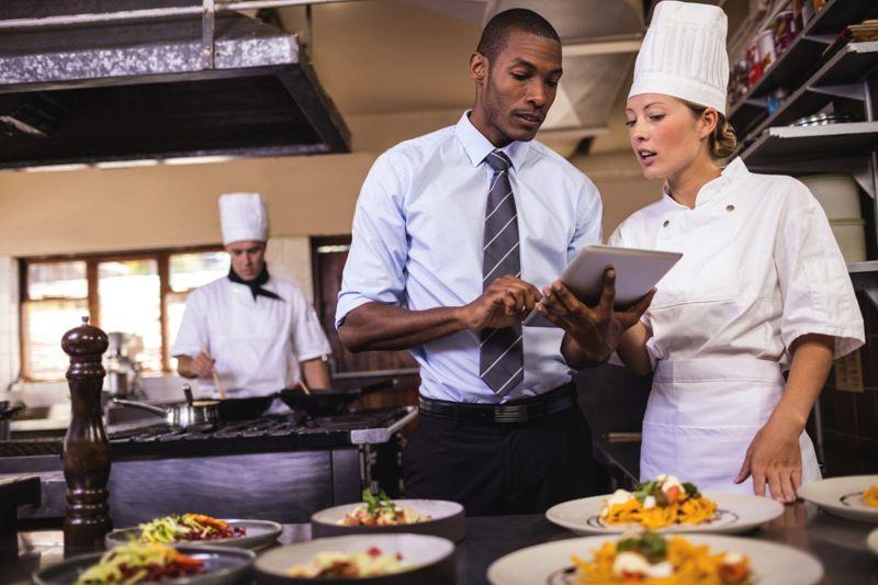 Restaurant Industry Rent Expenses Profit