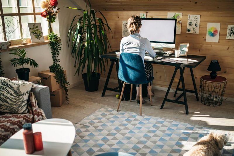 Freelance contract work flexible employment