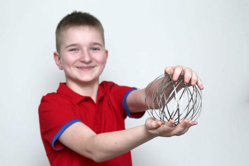children high-frequency stimulation