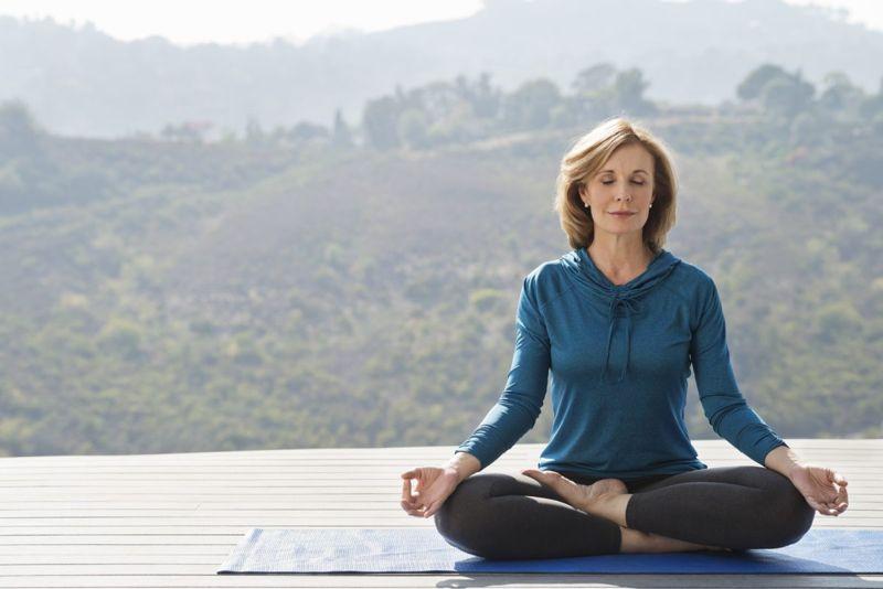 meditation focused self-monitoring