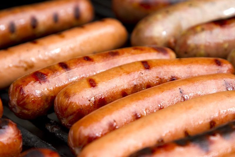 Hot dogs ultra-processed foods anxiogenic