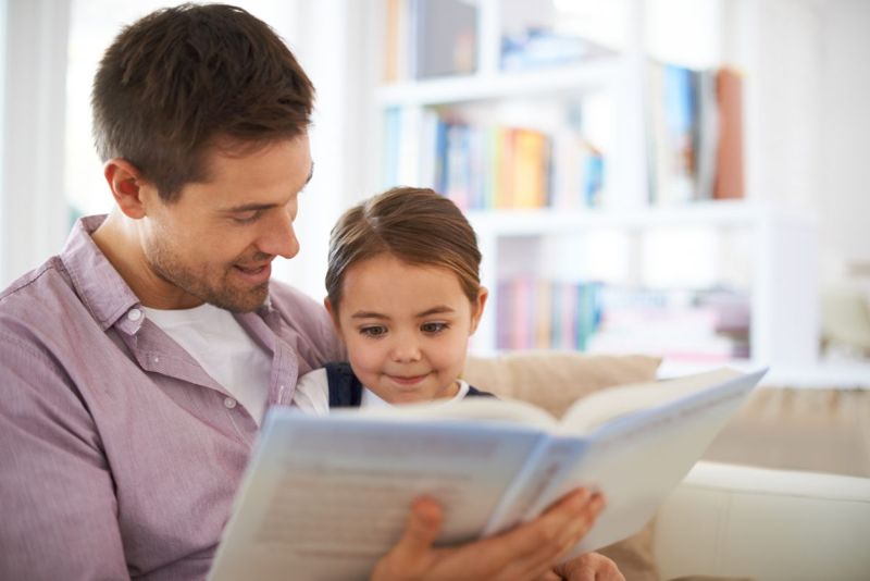 Early Childhood Education at Home
