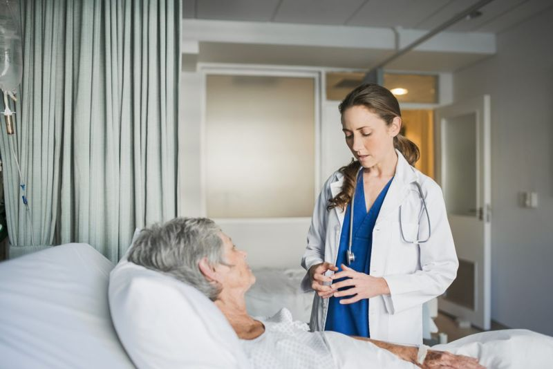 Contraindications Scope Test