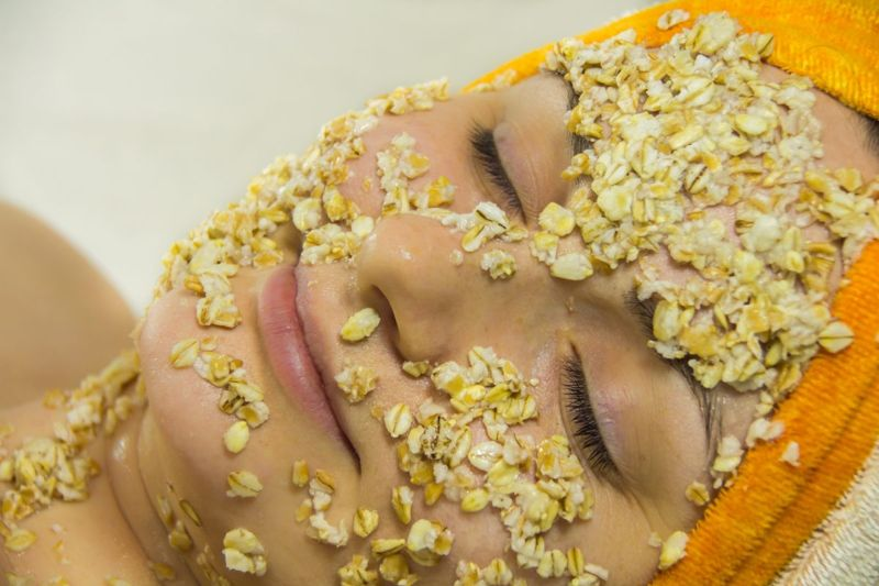 Homemade beauty treatments are effective