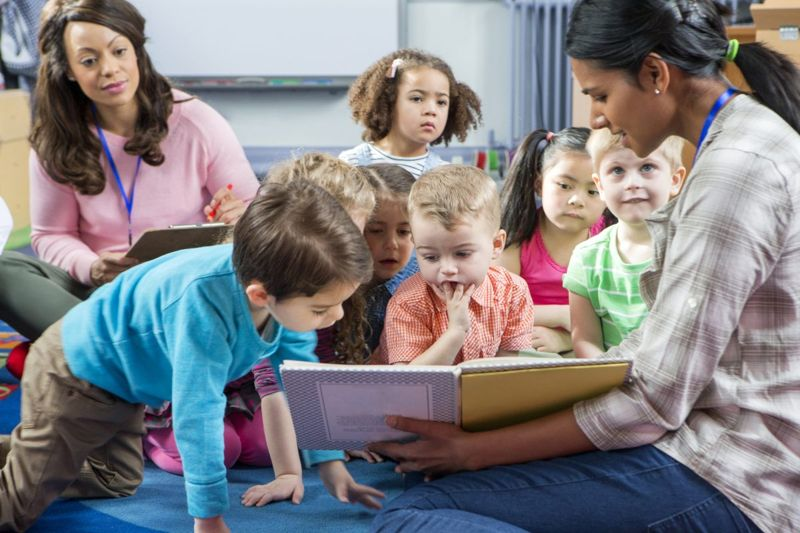 speech development social interaction classroom