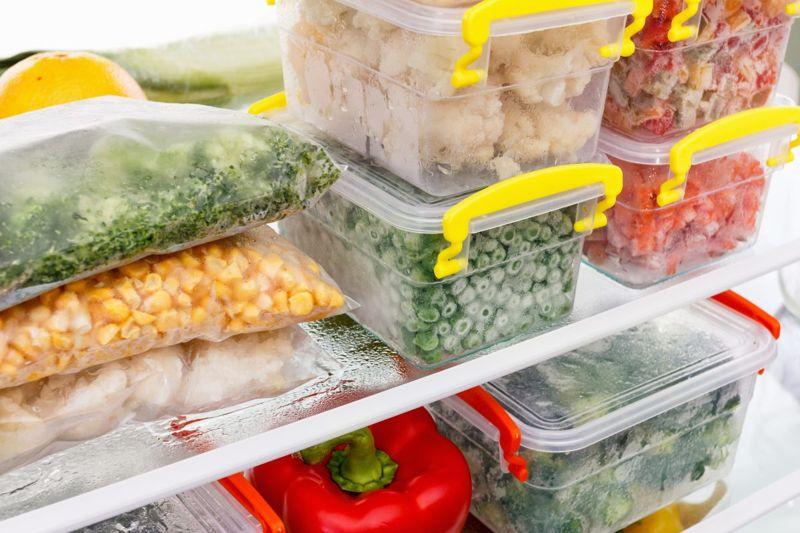 dietary needs plan freeze meals