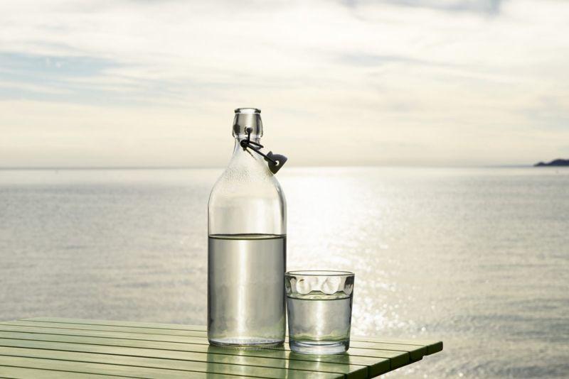 Acrylamide Drinking Water Polyacrylamide Wastewater