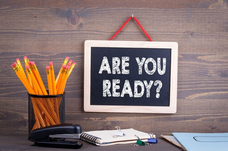 Are you ready time time management