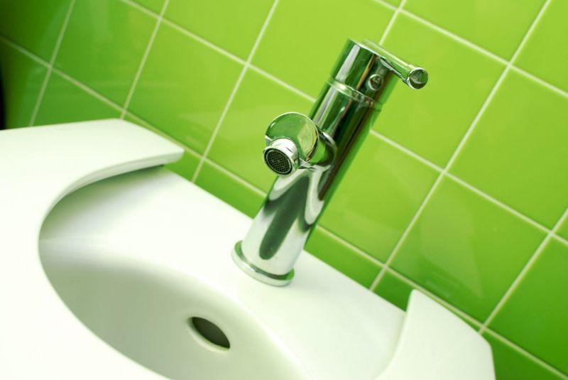 Bidet Toilet Washing Water