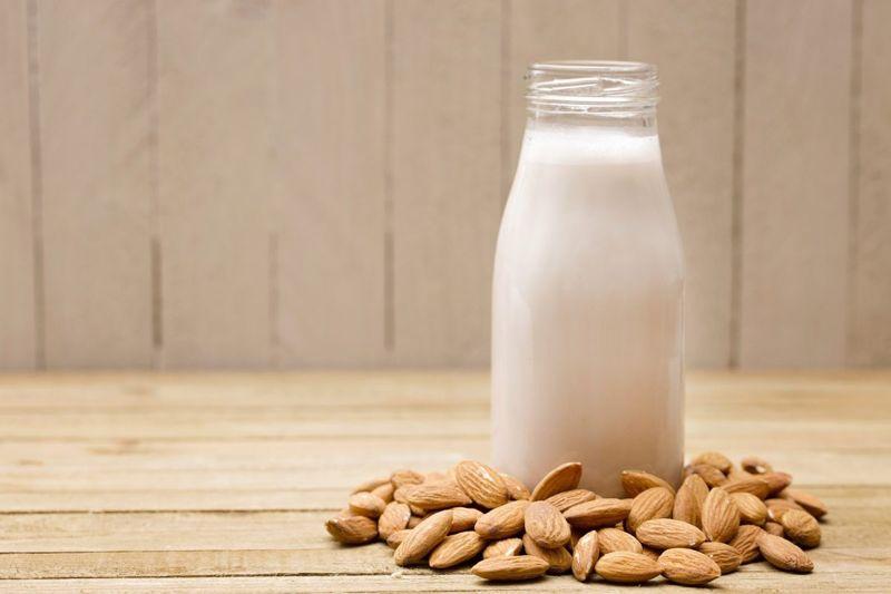 Almond Milk Lactose-Free