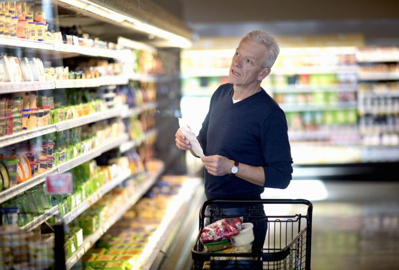 efficient shopping budget meal planning