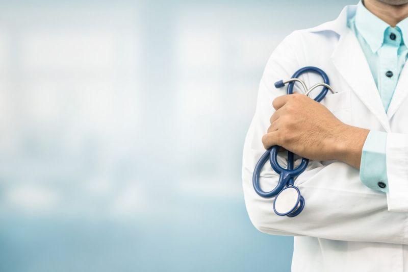 Doctor dietician advice gout diet