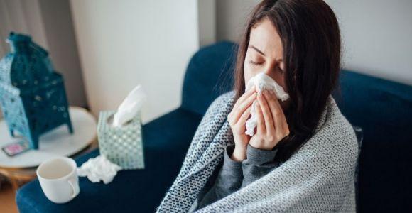 Why Do I Keep Getting Sick?