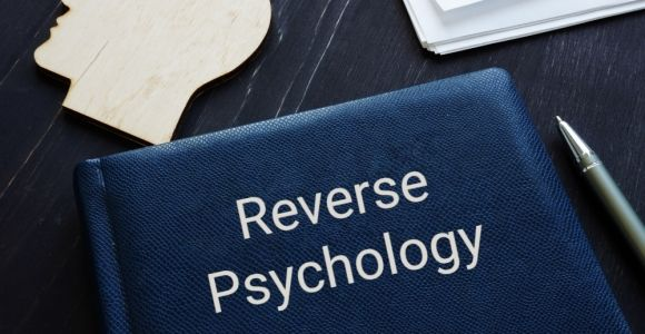 Don't Read This Article On Reverse Psychology