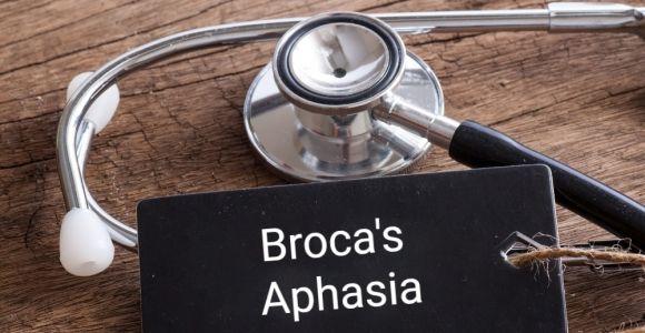 How Broca's Aphasia Affects Speech