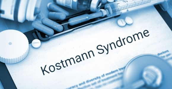 Insufficient Neutrophils and Genetic Kostmann Syndrome