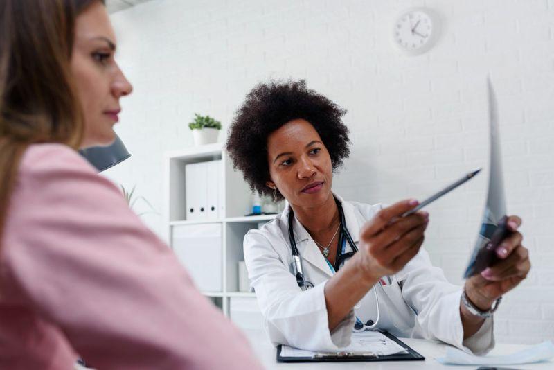 Contraindications Cervical Vaginal