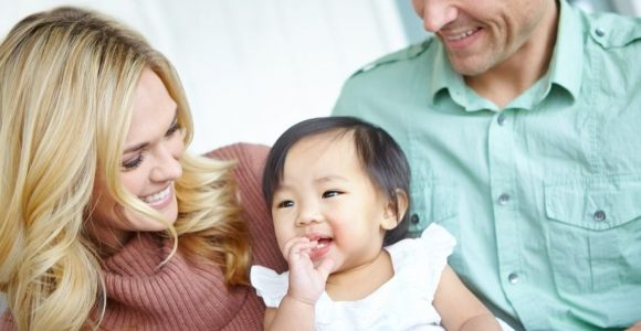 Factors that Influence Adopting a Child