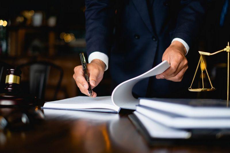 lawyer legislation changes