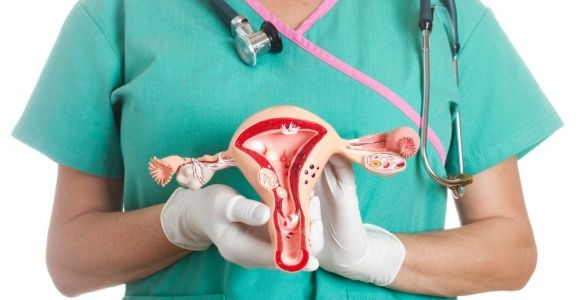 Causes and Effects of a Prolapsed Uterus